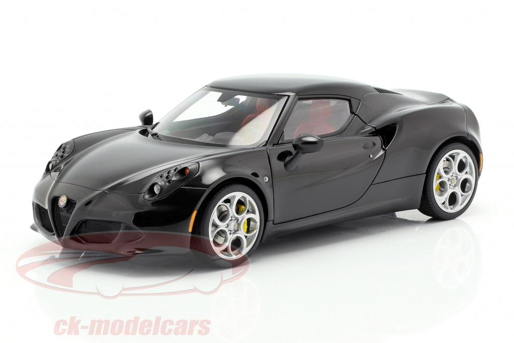 autoart-1-18-alfa-romeo-4c-year-2013-black-70184/