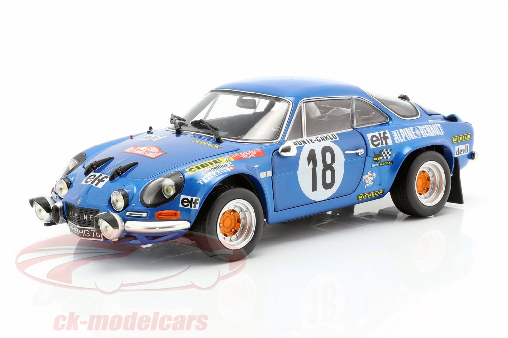 minichamps-1-18-alpine-a110-no18-vincitore-rallye-monte-carlo-1973-andruet-biche-kyosho-08485e/