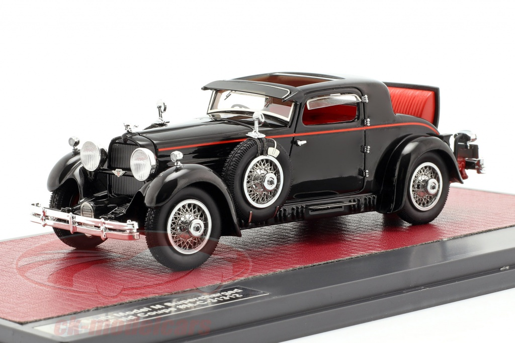 matrix-1-43-stutz-model-m-supercharged-lancefield-coupe-open-anno-di-costruzione-1930-nero-mx41804-052/