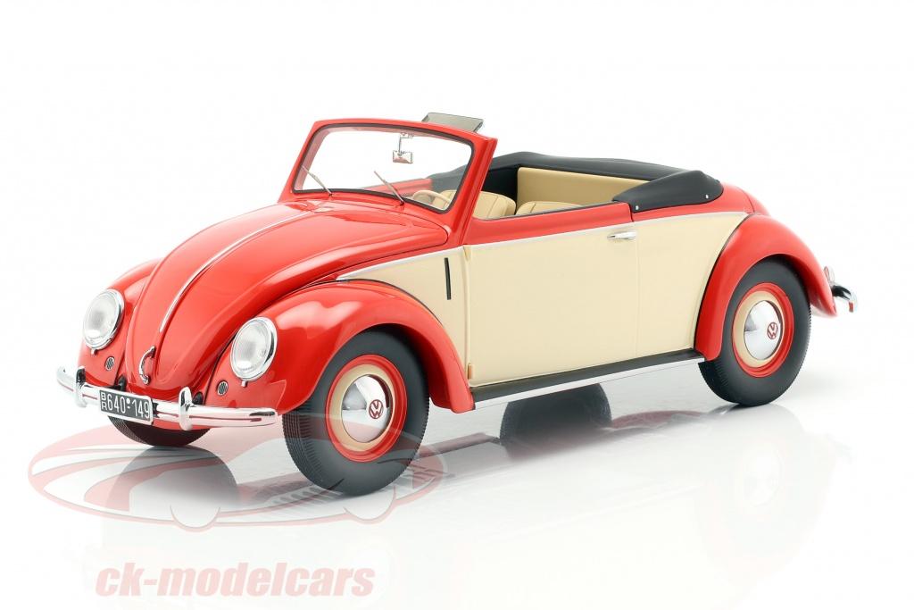 minichamps-1-18-volkswagen-vw-kaefer-1200-cabriolet-hebmueller-1949-rot-creme-107054231/