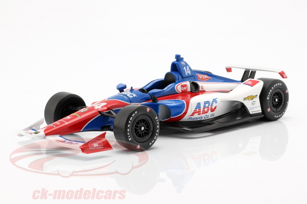 greenlight-1-18-tony-kanaan-chevrolet-no14-indycar-series-2019-a-j-foyt-enterprises-11064/