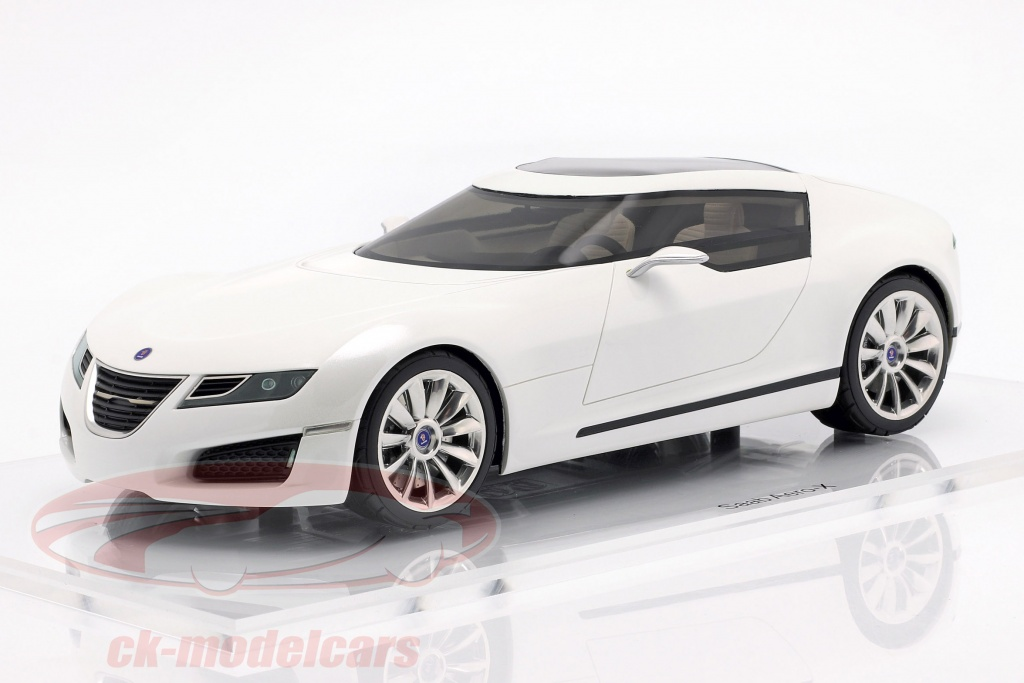 dna-collectibles-1-18-saab-aero-x-ano-de-construccion-2006-blanco-dna000004/