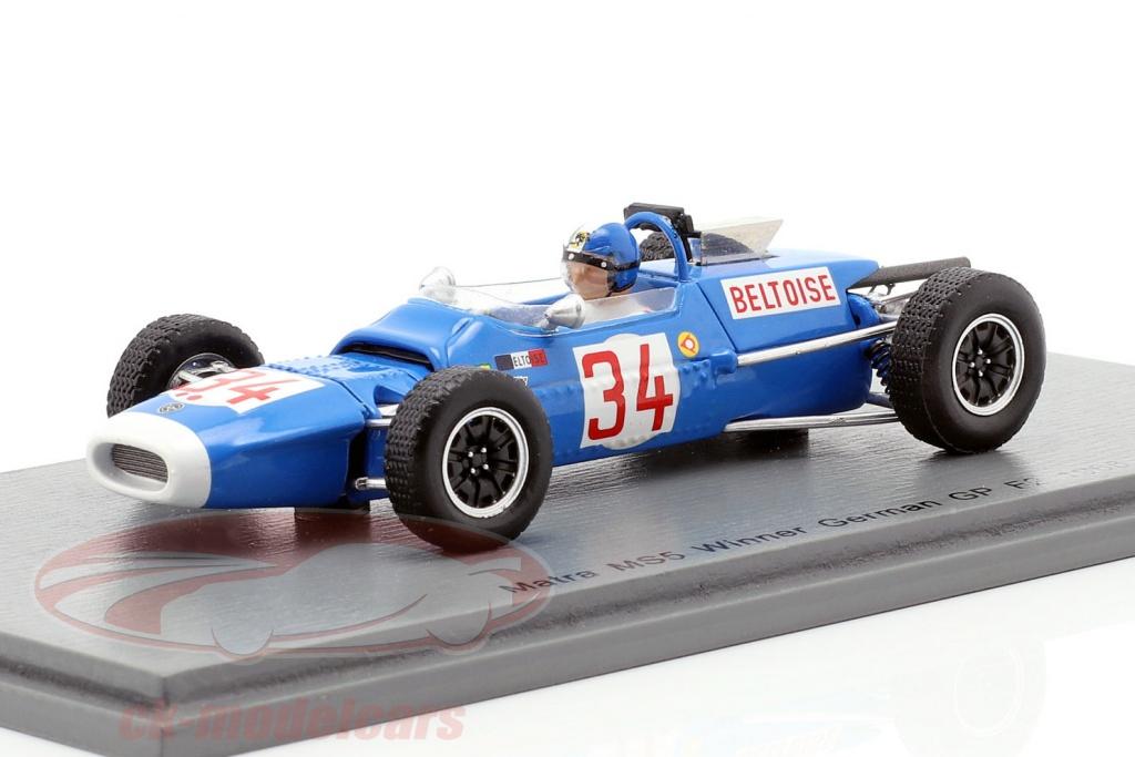 spark-1-43-jean-pierre-beltoise-matra-ms5-no34-vinder-tyskland-gp-formel-2-1966-s7180/