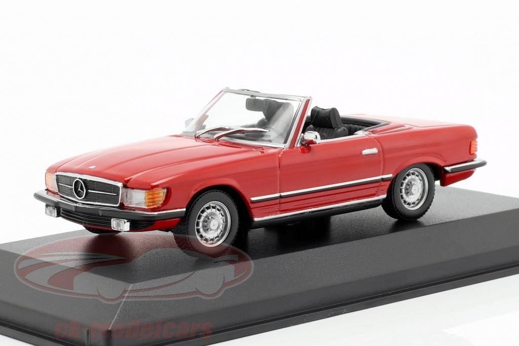 minichamps-1-43-mercedes-benz-350-sl-cabriolet-w107-anno-di-costruzione-1974-rosso-940033432/