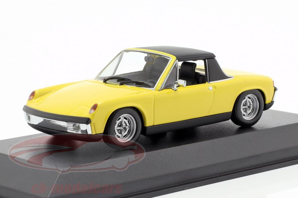 minichamps-1-43-volkswagen-vw-porsche-914-4-anno-di-costruzione-1972-giallo-940065661/