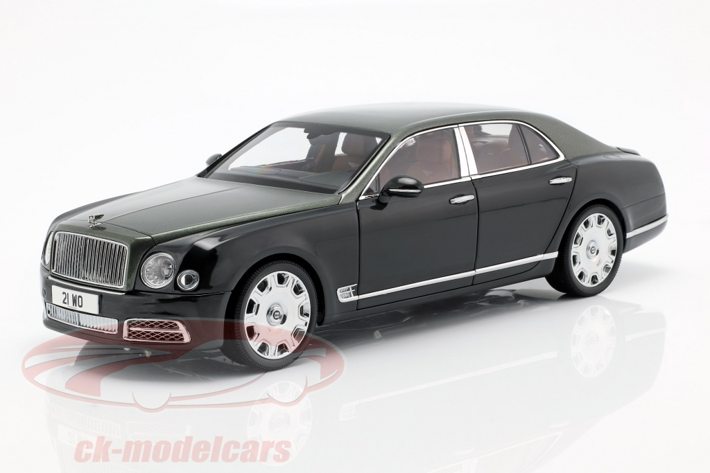 almost-real-1-18-bentley-mulsanne-speed-year-2017-emerald-green-830501/