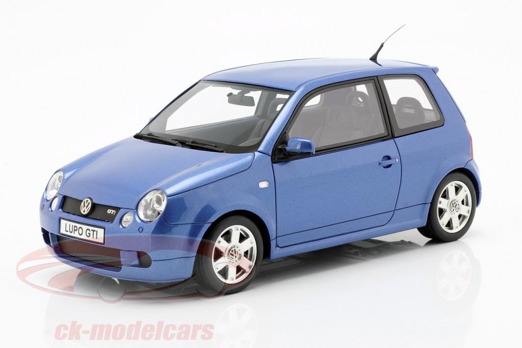 ottomobile-1-18-volkswagen-vw-lupo-gti-annee-de-construction-2000-bleu-metallique-ot315/