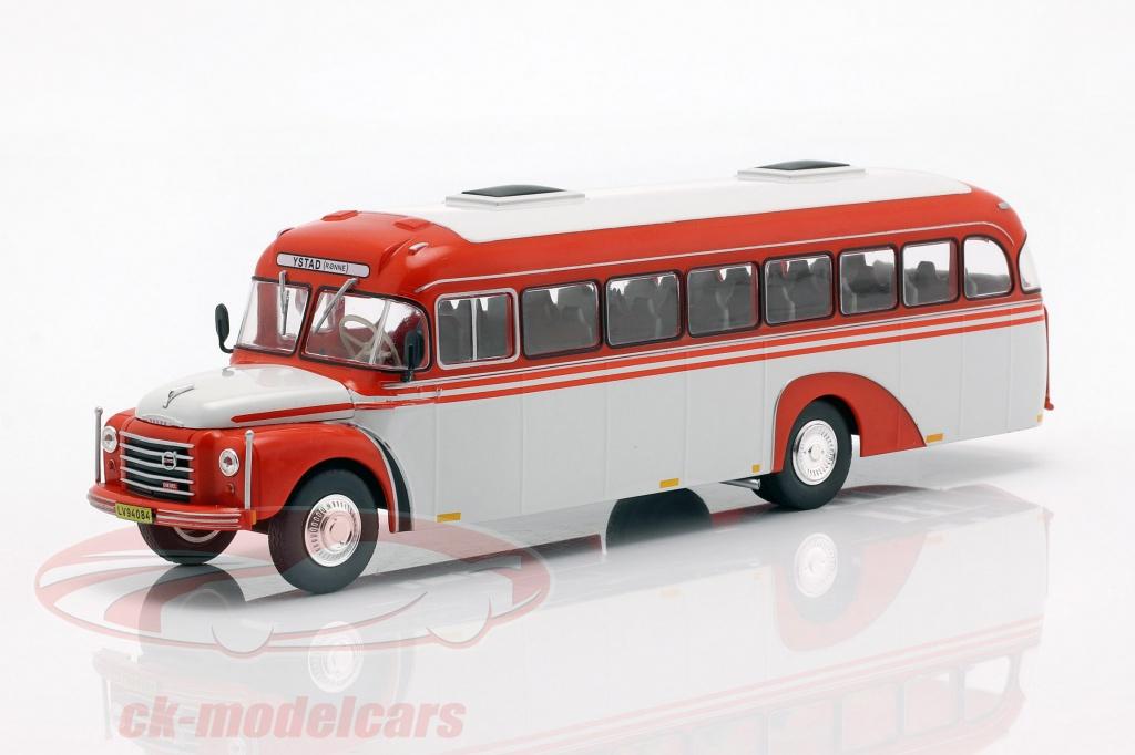 altaya-1-43-volvo-b-375-bus-schweden-baujahr-1957-rot-weiss-acbus072/
