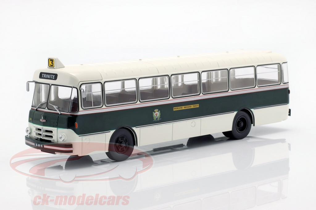altaya-1-43-berliet-plr-8-mu-bus-frankrijk-bouwjaar-1956-donkergroen-wit-acbus069/