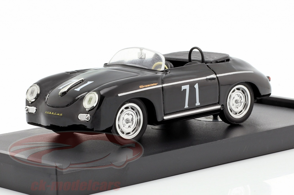 brumm-1-43-porsche-356-speedster-no71-riverside-1959-steve-mcqueen-r117c/