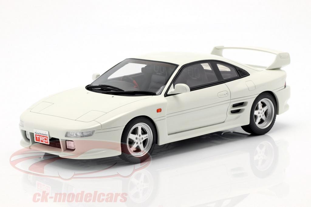 ottomobile-1-18-toyota-sw20-trd-2000gt-bouwjaar-1998-wit-ot749/