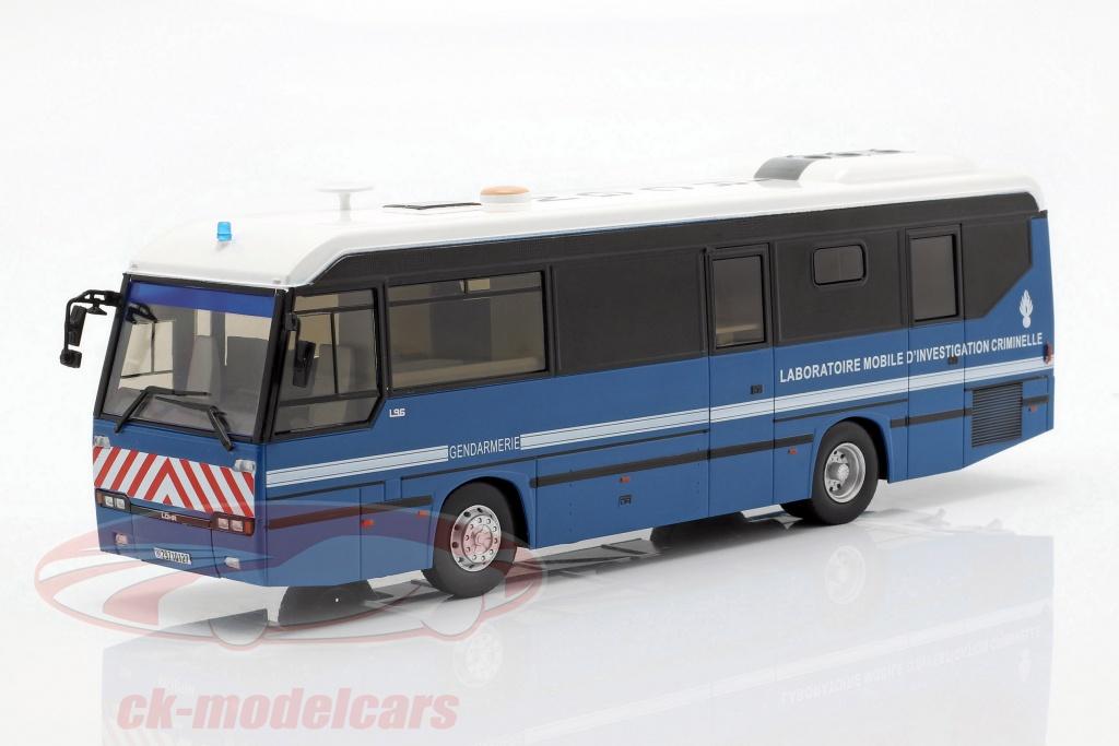 altaya-1-43-lohr-l96-ircgn-autobus-della-polizia-francia-anno-di-costruzione-1996-blu-acbus076/