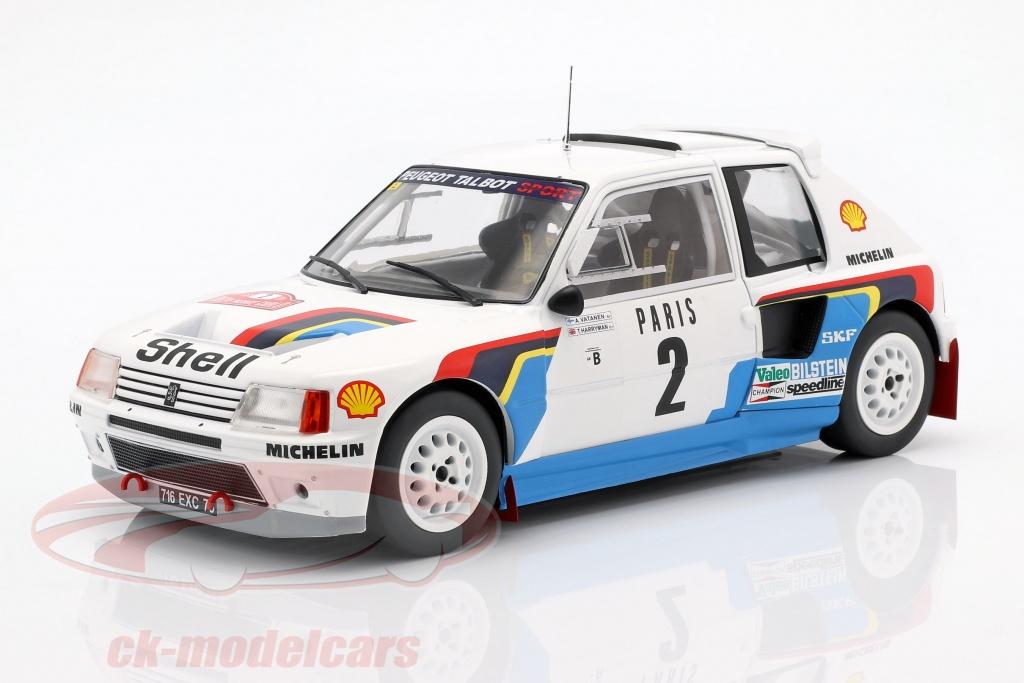 ixo-1-18-peugeot-205-t16-no2-rallye-monte-carlo-1985-vatanen-harryman-18rmc020/