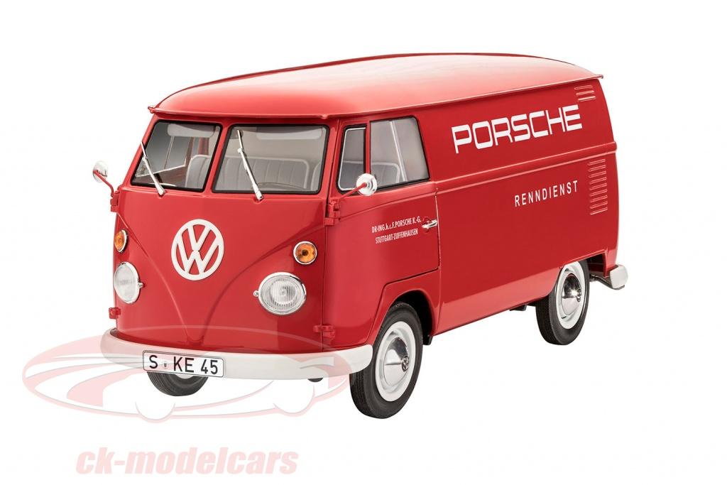 revell-1-16-volkswagen-vw-t1-kastenwagen-porsche-servico-de-corridas-estojo-vermelho-07049/