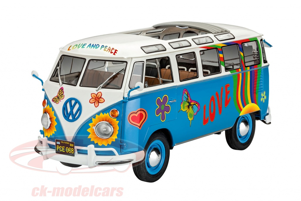 revell-1-24-volkswagen-vw-t1-samba-bus-flower-power-trousse-07050/