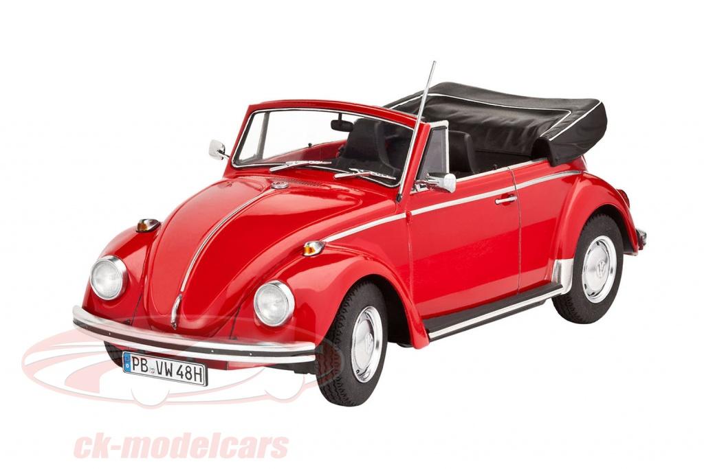 revell-1-24-volkswagen-vw-kaefer-cabriolet-bouwjaar-1970-uitrusting-rood-07078/