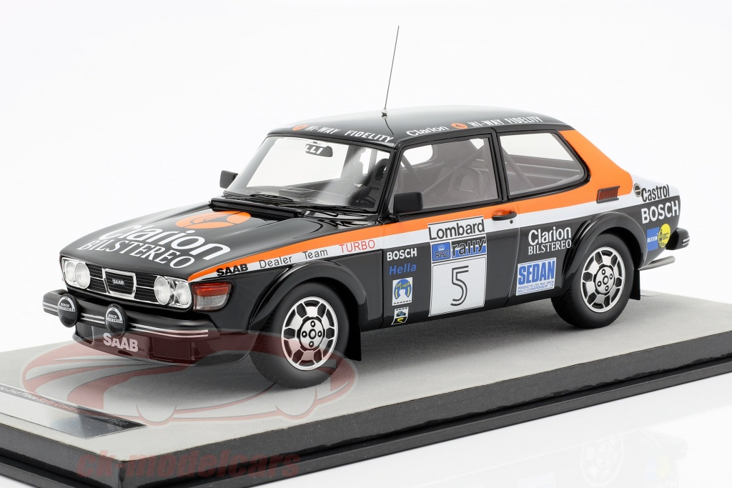 tecnomodel-1-18-saab-99-turbo-no5-rallye-costa-smeralda-1980-blomqvist-cederberg-tm18-91c/