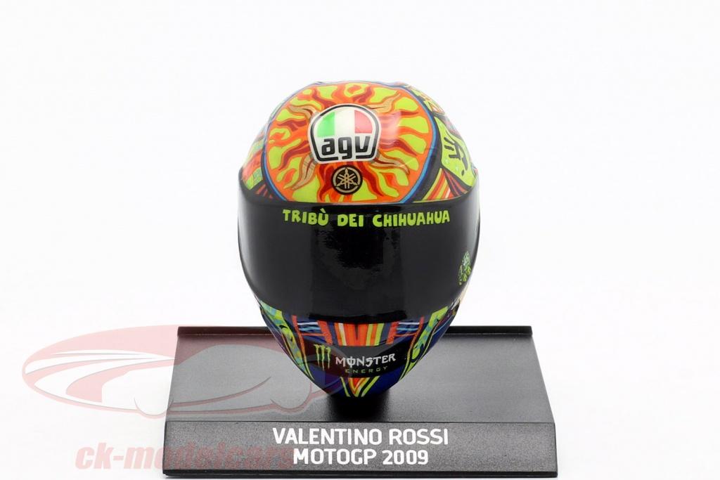 minichamps-1-10-valentino-rossi-verdensmester-motogp-2009-agv-hjelm-315090046/