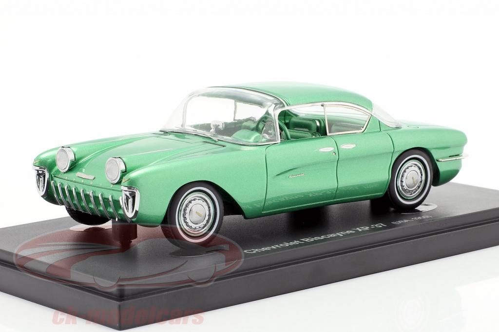 autocult-1-43-chevrolet-biscayne-xp-37-bouwjaar-1955-groen-60028/