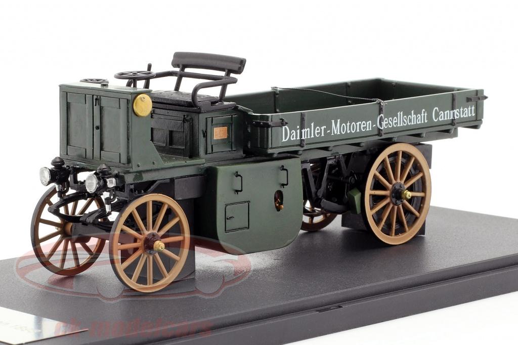 neo-1-43-daimler-motor-lastwagen-bouwjaar-1898-donkergroen-neo43205/