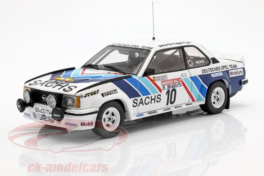 sun-star-models-1-18-opel-ascona-400-no10-rallye-hunsrueck-1980-hainbach-hohenadel-5372/