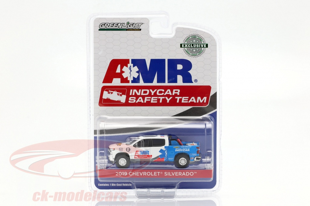 greenlight-1-64-chevrolet-silverado-amr-safety-team-indycar-series-2019-wit-blauw-30036/