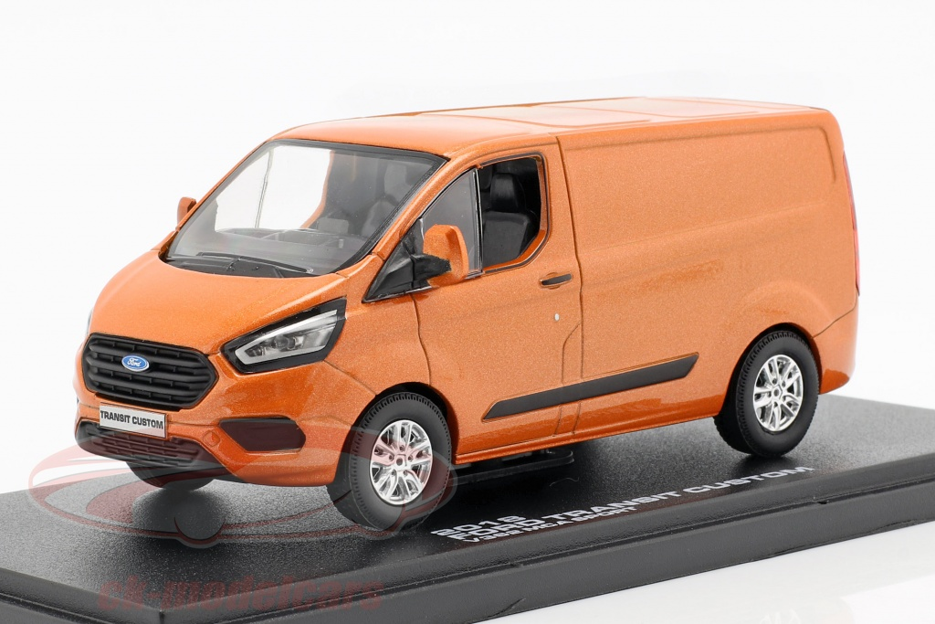greenlight-1-43-ford-transit-custom-v362-mca-sport-year-2018-orange-metallic-51276/