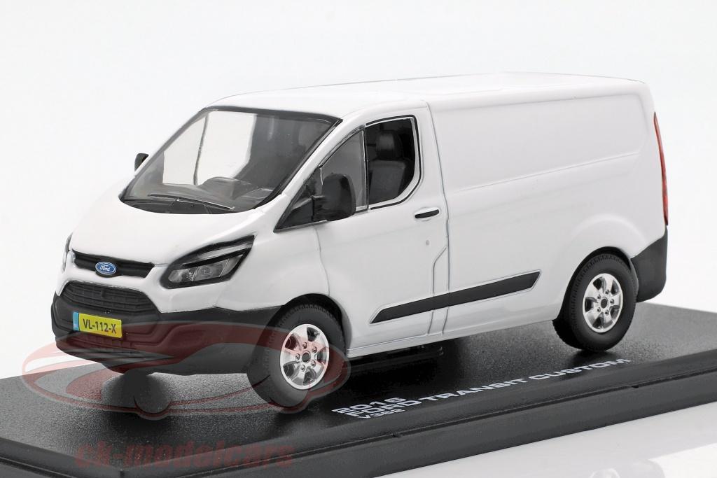 greenlight-1-43-ford-transit-custom-v362-opfrselsr-2016-hvid-51094/