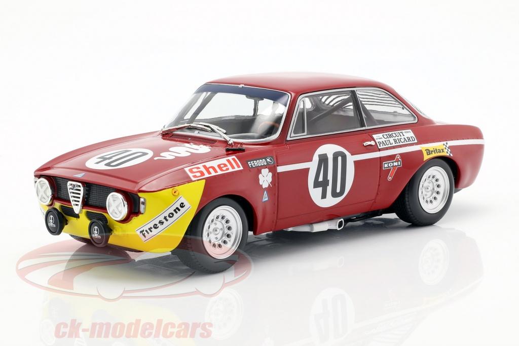 minichamps-1-18-alfa-romeo-gta-1300-junior-no40-vencedor-div1-12h-paul-ricard-1971-155711240/