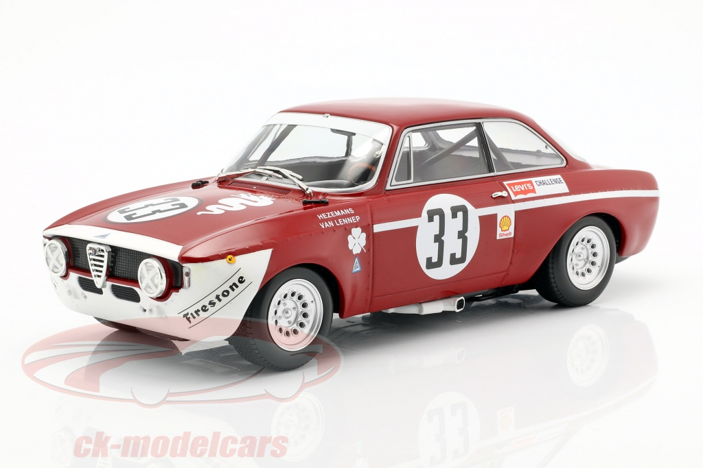 minichamps-1-18-alfa-romeo-gta-1300-junior-no33-vinder-div1-4h-jarama-1972-155721233/