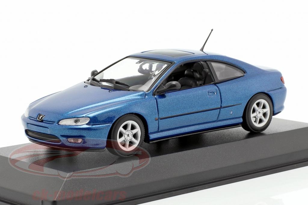 minichamps-1-43-peugeot-406-coupe-bouwjaar-1997-blauw-metalen-940112620/