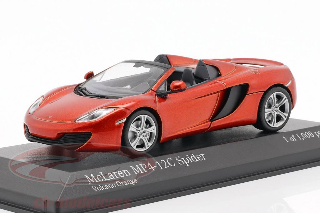 minichamps-1-43-mclaren-mp4-12c-spider-anno-2012-vulcano-arancione-metallico-530133030/