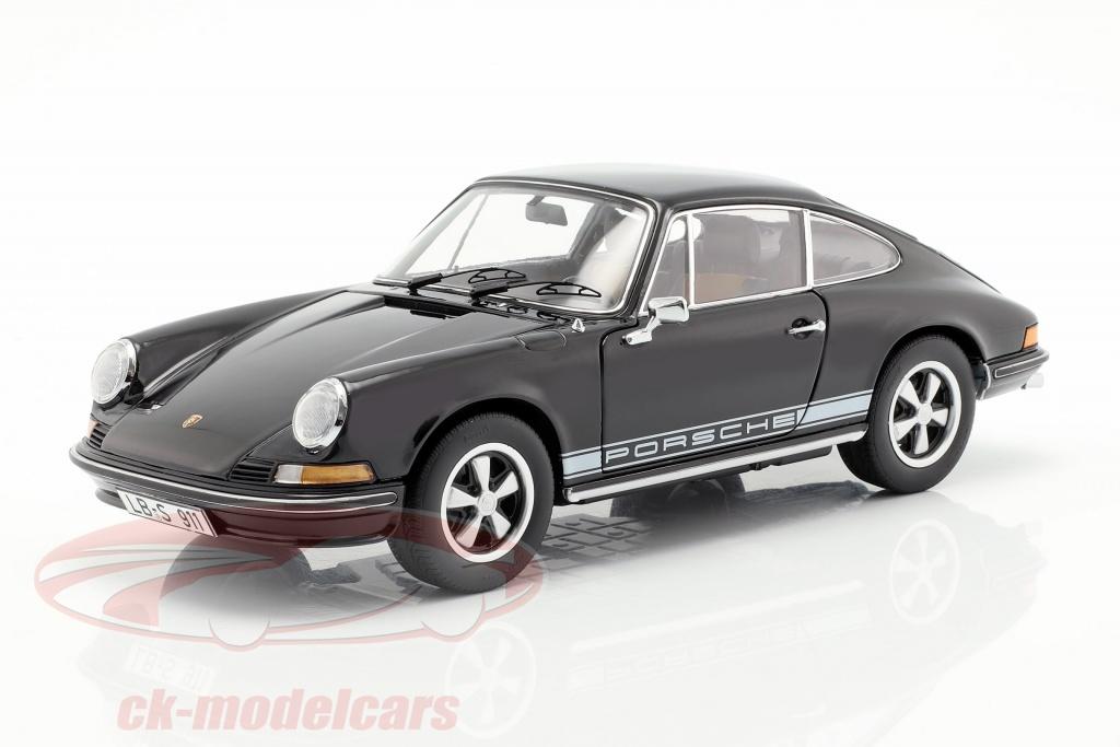 schuco-1-18-porsche-911-s-coupe-baujahr-1973-schwarz-450036300/