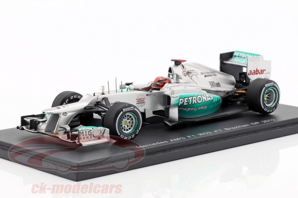 spark-1-43-m-schumacher-mercedes-amg-w03-last-race-gp-brasile-formula-1-2012-s1009/