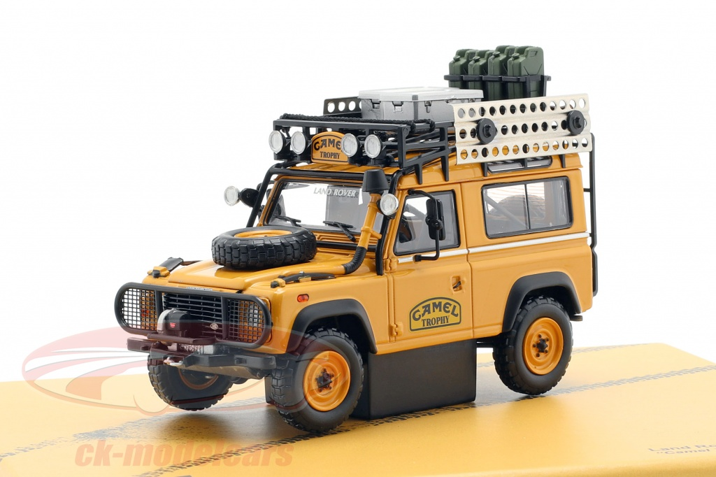 almost-real-1-43-land-rover-defender-90-camel-trophy-borneo-1985-tawny-alm410211/