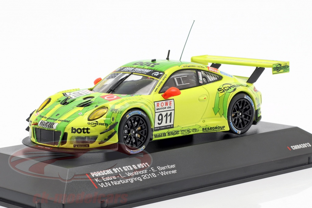 cmr-1-43-porsche-911-991-gt3-r-no911-vencedor-vln-1-nuerburgring-2018-manthey-grello-cmr43013/