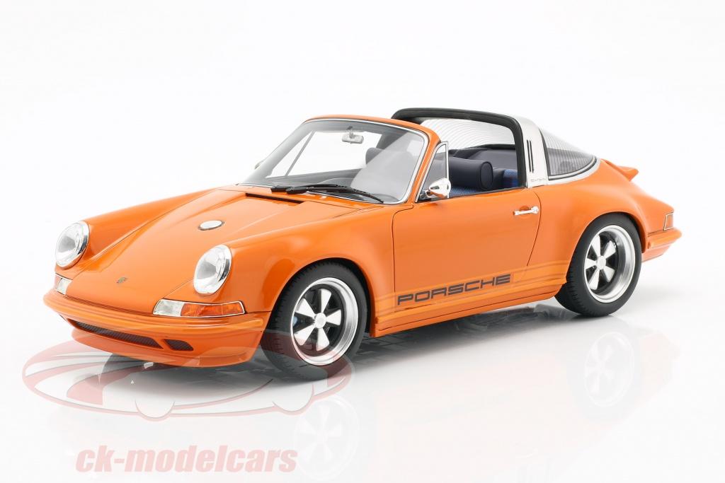 cult-scale-models-1-18-porsche-911-964-targa-singer-baujahr-1990-orange-cml106-3/
