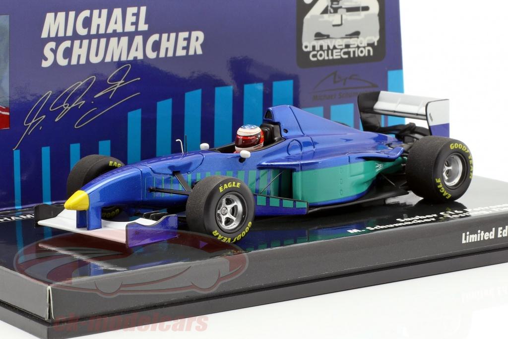 minichamps-1-43-m-schumacher-sauber-c16-teste-fiorano-formula-1-1997-517974399/