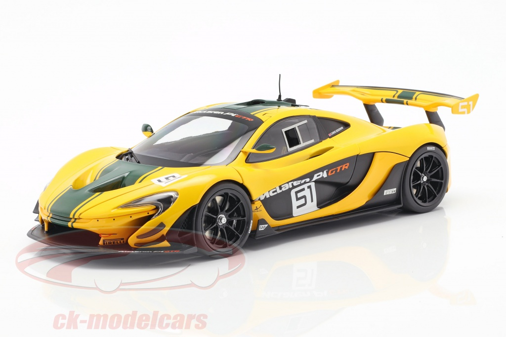 almost-real-1-18-mclaren-p1-gtr-no51-afficher-moteur-geneve-2015-jaune-noir-vert-alm840102/