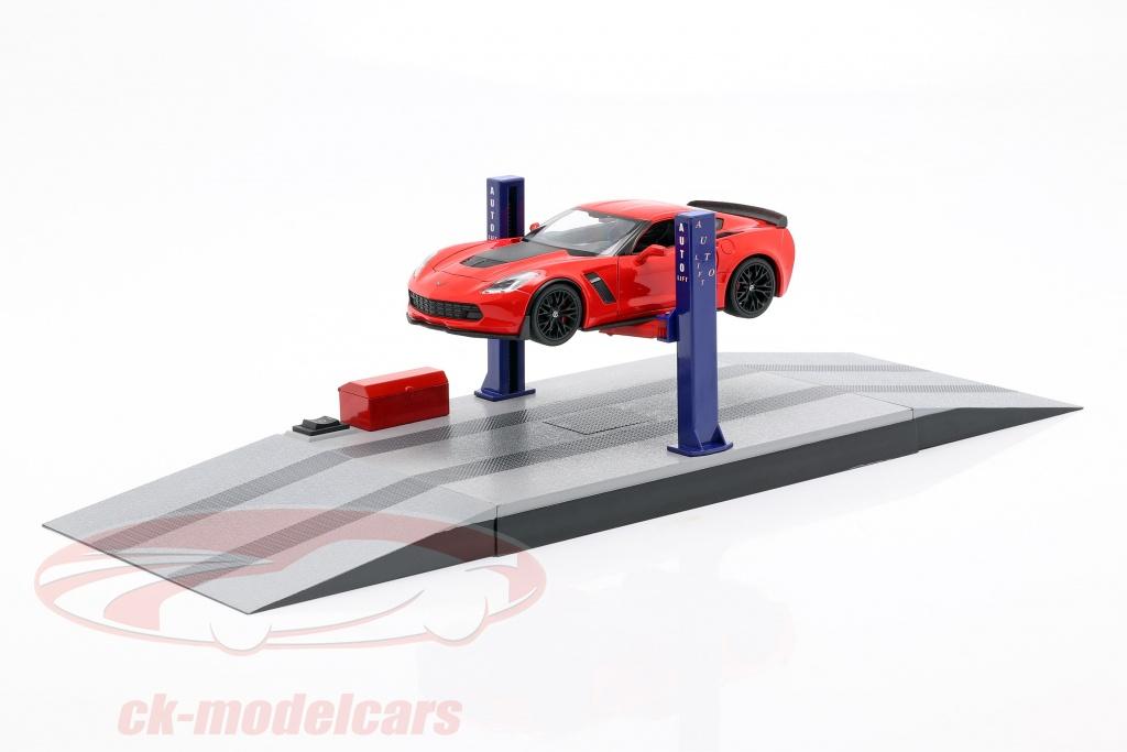 triple9-1-24-zwei-saeulen-hebebuehne-fuer-modellautos-blau-rot-grau-t9-249908/