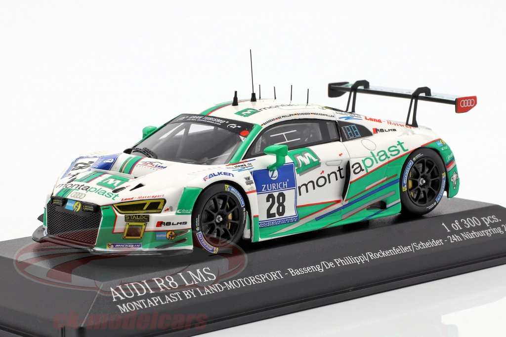 minichamps-1-43-audi-r8-lms-no28-24h-nuerburgring-2016-montaplast-by-land-motorsport-437161128/