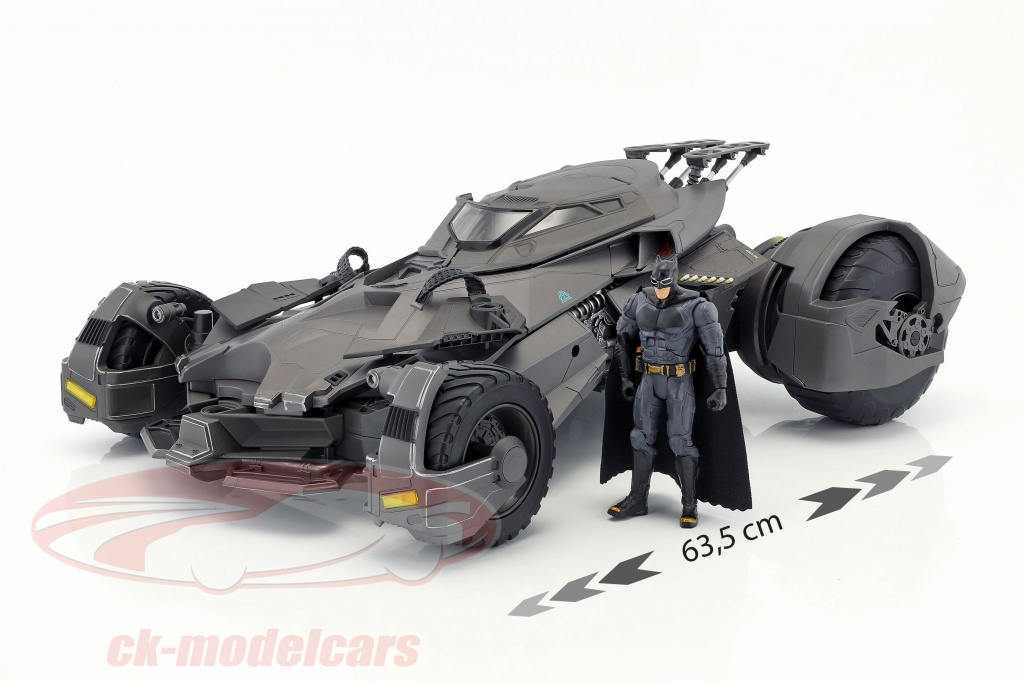 mattel-1-10-batmobile-rc-car-justice-league-2017-batman-frl54/