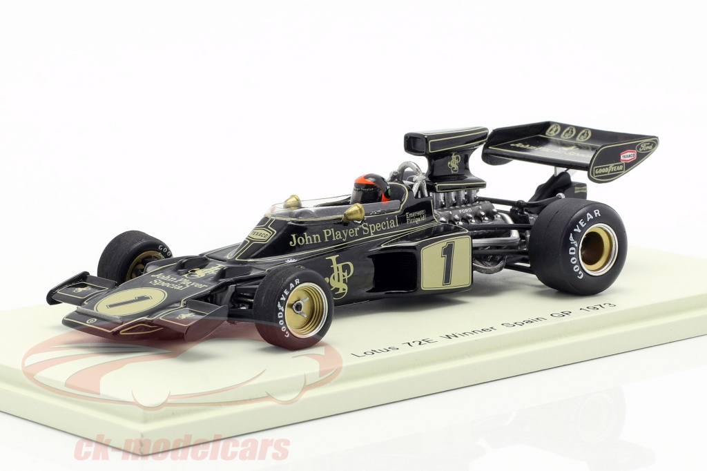 spark-1-43-emerson-fittipaldi-lotus-72e-no1-vencedor-espanhol-gp-formula-1-1973-s7127/