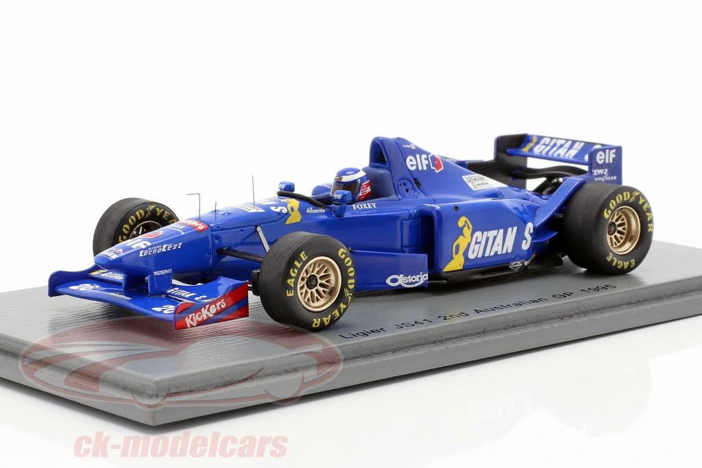 spark-1-43-olivier-panis-ligier-js41-no26-segundo-australiano-gp-formula-1-1995-s7407/