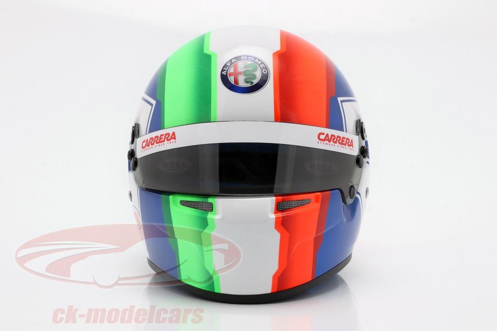 bell-1-2-antonio-giovinazzi-alfa-romeo-racing-c38-no99-formula-1-2019-casco-4100012/