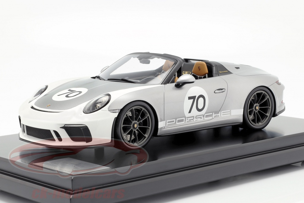spark-1-12-porsche-911-991-ii-speedster-no70-heritage-design-package-2019-mit-vitrine-silber-wap0231960k/