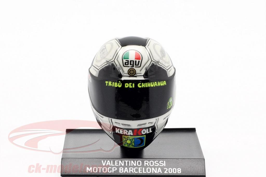 minichamps-1-10-valentino-rossi-barcelona-gp-verdensmester-motogp-2008-agv-hjelm-315080086/