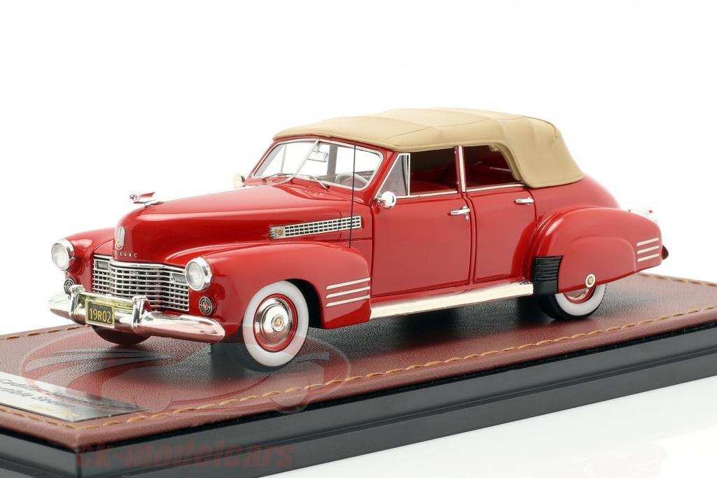 great-lighting-models-1-43-cadillac-series-62-convertible-sedan-cerrado-ano-de-construccion-1941-rojo-glm119202/