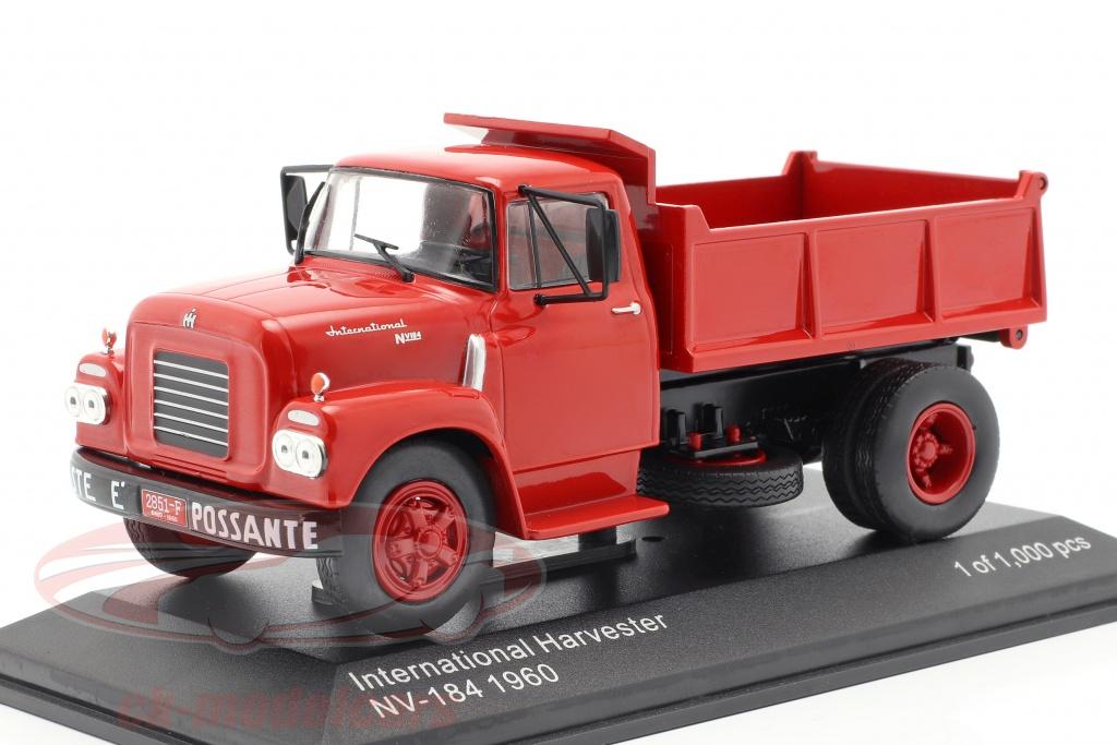 whitebox-1-43-international-harvester-ihc-nv-184-ano-de-construcao-1960-vermelho-wb271/