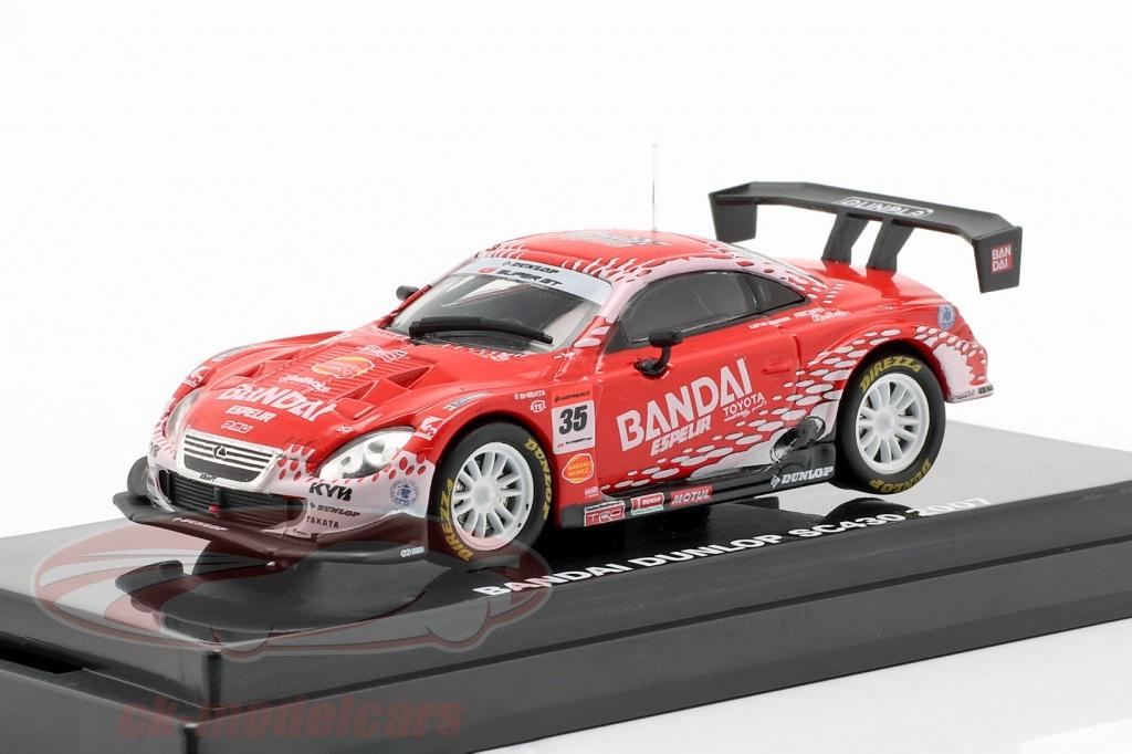 kyosho-1-64-lexus-sc430-no35-super-gt-series-2007-hattori-dumbreck-quintarelli-06571e/